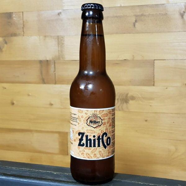ZhitCo Lager - zhytko